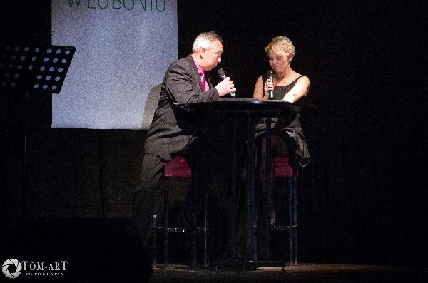 Koncert finałowy Ogólnopolskiego Festiwalu Piosenki Luboń 2013