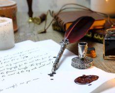 NOWOŚĆ! Pióro poetów – szansa dla tekściarzy